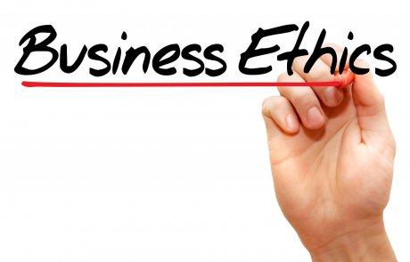מהי הגינות עסקית