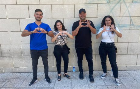 """אריה דרעי: ״תיקנו עוול חברתי! בית המשפט נענה לדרישתנו – נחל האסי ייפתח לכל אזרחי ישראל"""""""