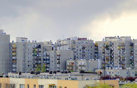 הוועדה המחוזית תל אביב החליטה לתת תוקף לשכונת מגורים חדשה בבני ברק