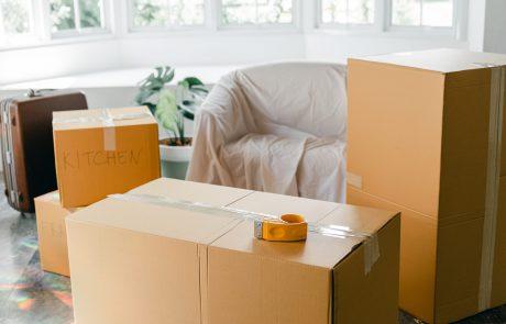 אחסון תכולת דירה בבני ברק – מה כדאי לבדוק?
